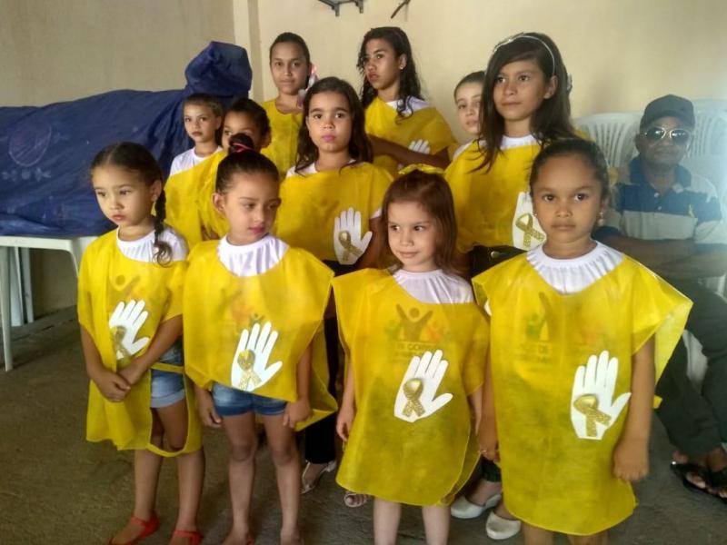Prefeitura de Castelo do Piauí encerra ações do Setembro Amarelo