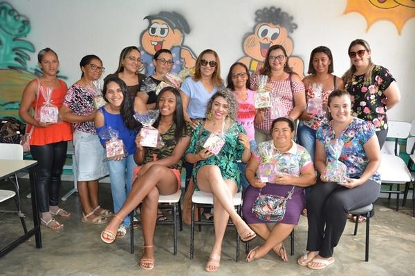 Secretaria do Trabalho e Desenvolvimento Social inicia cursos em Guadalupe