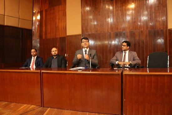 Congresso debate uso das tecnologias no cenário jurídico