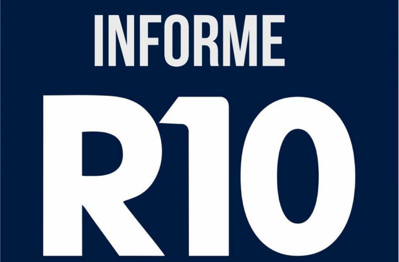 Confira os destaques do portal R10 desta segunda-feira