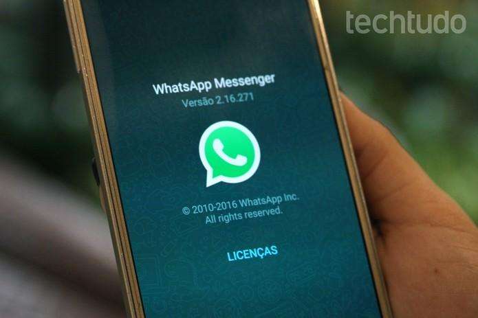 WhatsApp é a rede mais popular entre os eleitores, diz pesquisa