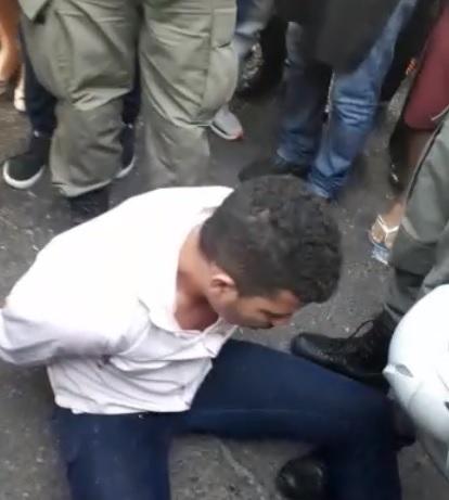 Policial militar é baleado em tentativa de assalto a joalheria em Teresina