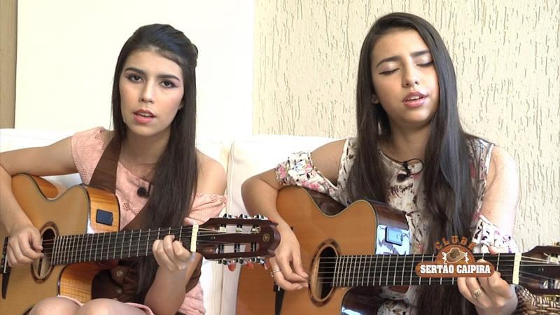 Música 'Politicos de Tereceiro Mundo' da dupla Lorena e Rafaela viraliza na internet