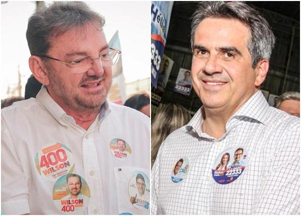 Ibope divulga pesquisa de intenção de voto para senador do Piauí