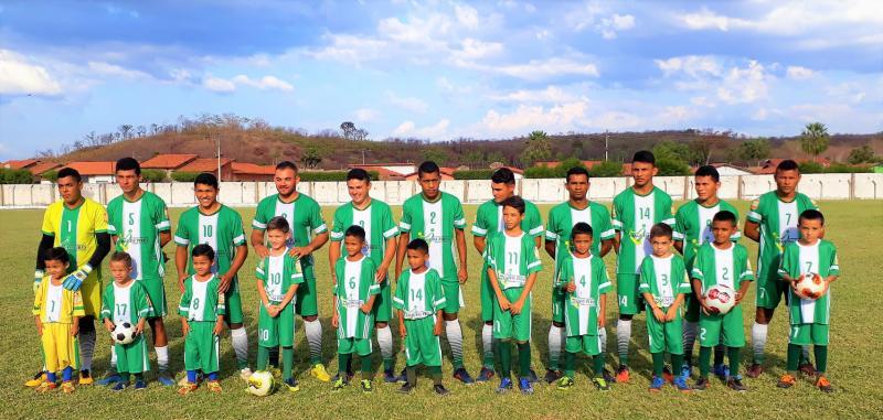 Seleção de Joaquim Pires vence de goleada e avança para semifinal