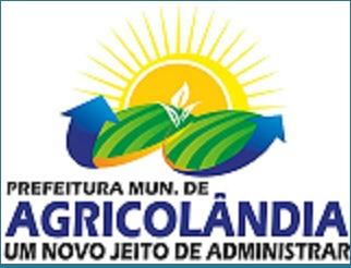 Prefeitura de Agricolândia abrirá concurso público