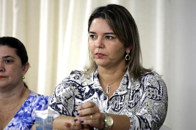 Janainna Marques é a deputada mais votada em Matias Olímpio
