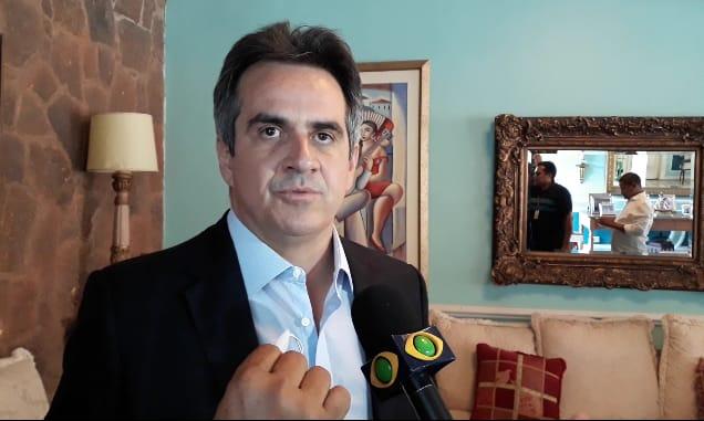 Ciro Nogueira quer a redução da máquina e diz que é preciso cortar na carne
