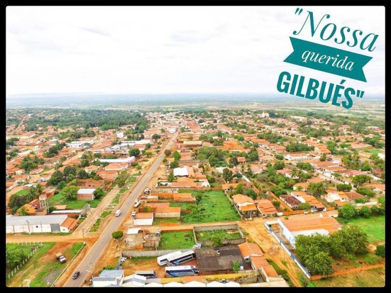 Veja a votação registrada em Gilbués nas eleições 2018