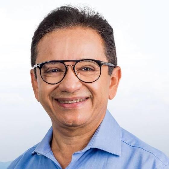 Dr. Hélio se destaca como Deputado Estadual mais votado em Parnaíba