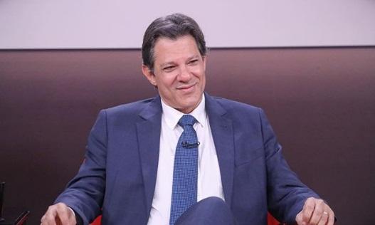 Haddad não fará mais visitas a Lula durante campanha
