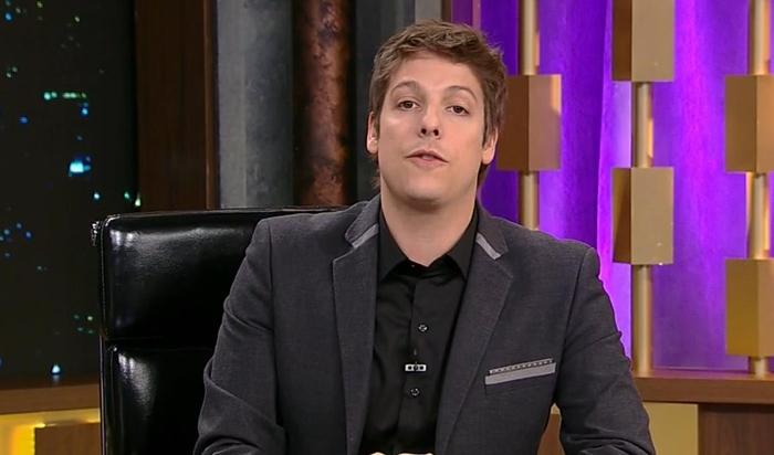 Fábio Porchat terá programa em outra emissora