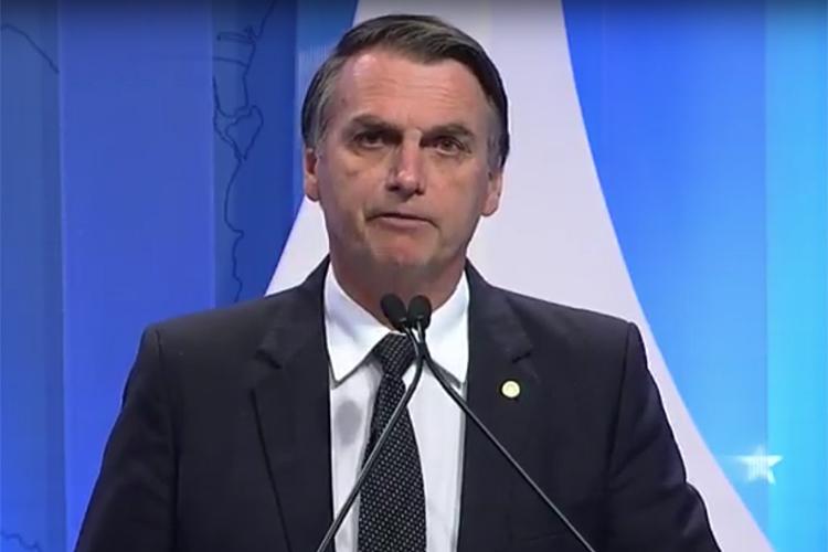 Médicos não liberam Bolsonaro para debate nem para campanha