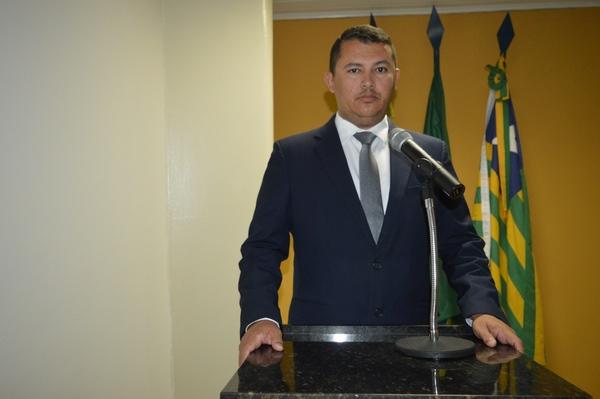 Vereador Adão Moura - AVANTE, parabeniza candidatos eleitos em 2018