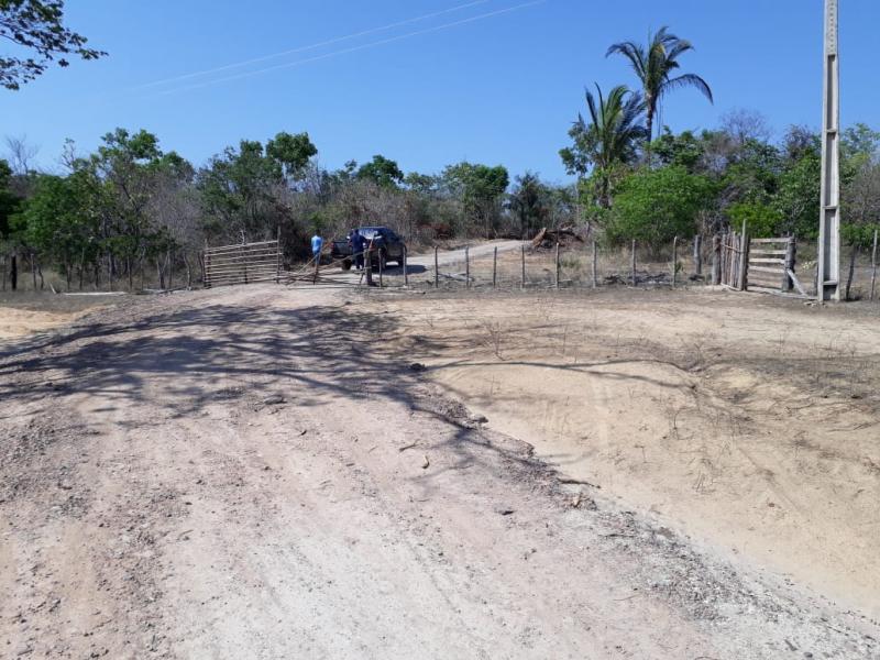 Prefeitura interliga comunidades rurais
