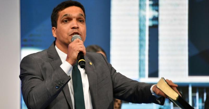 Cabo Daciolo pede ao TSE anulação do 1º turno das eleições