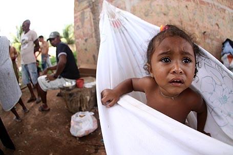 Pobreza absoluta aumenta em todo o Brasil; no Piauí dobra, diz jornal
