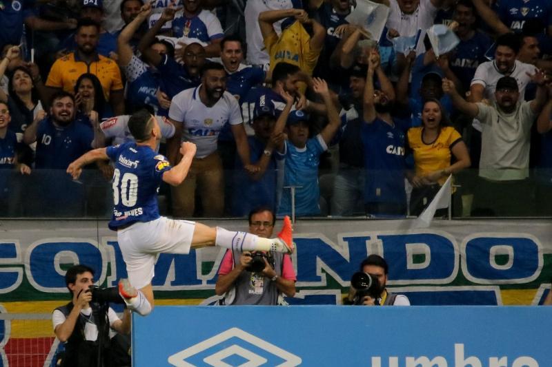 Frio e mortal, esse é time do Cruzeiro nesta Copa do Brasil