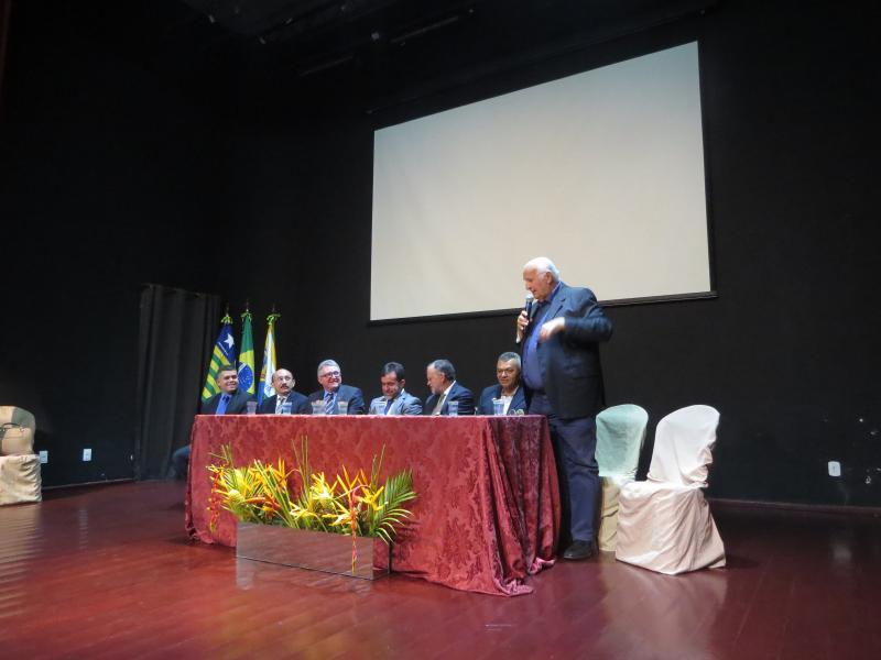 TCE realiza Seminário de Controladores Sociais e Ouvidoria Itinerante em Oeiras