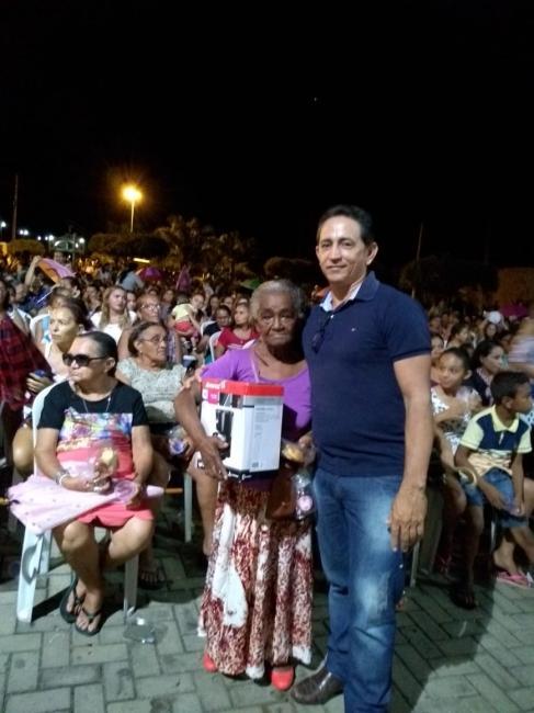 Coordenador da campanha base do prefeito ver bom êxito nas eleições