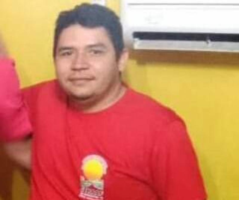 Sindicalista morre após sofrer choque elétrico no Piauí