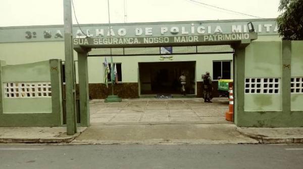 Mulher é agredida e tem moto roubada no Piauí