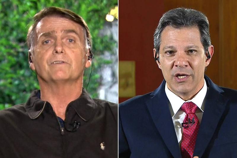 País perde com 2º turno sem debate entre candidatos
