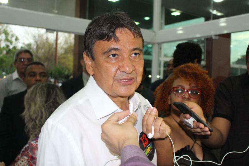 Wellington Dias reúne lideranças em apoio a Haddad