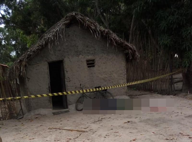 Homem é morto pelo vizinho na zona rural de Teresina