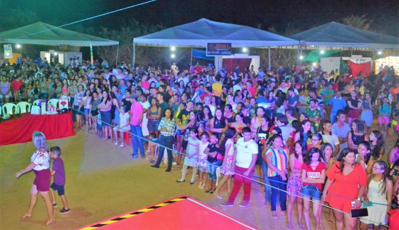 Prefeitura Municipal de Joaquim Pires realiza a XI Expofeira