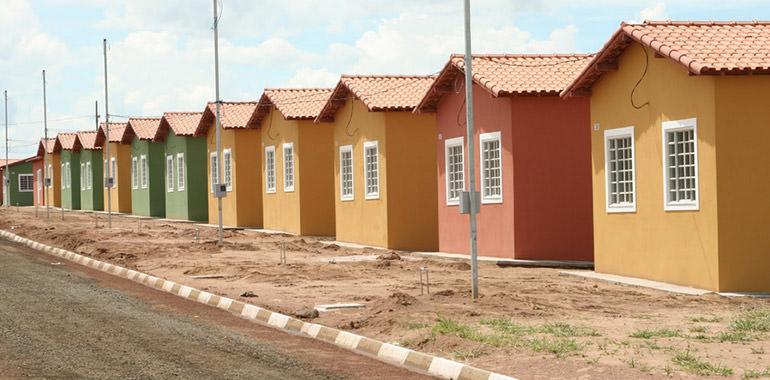 Novas unidades do Minha Casa Minha Vida serão mais próximas dos centros urbanos