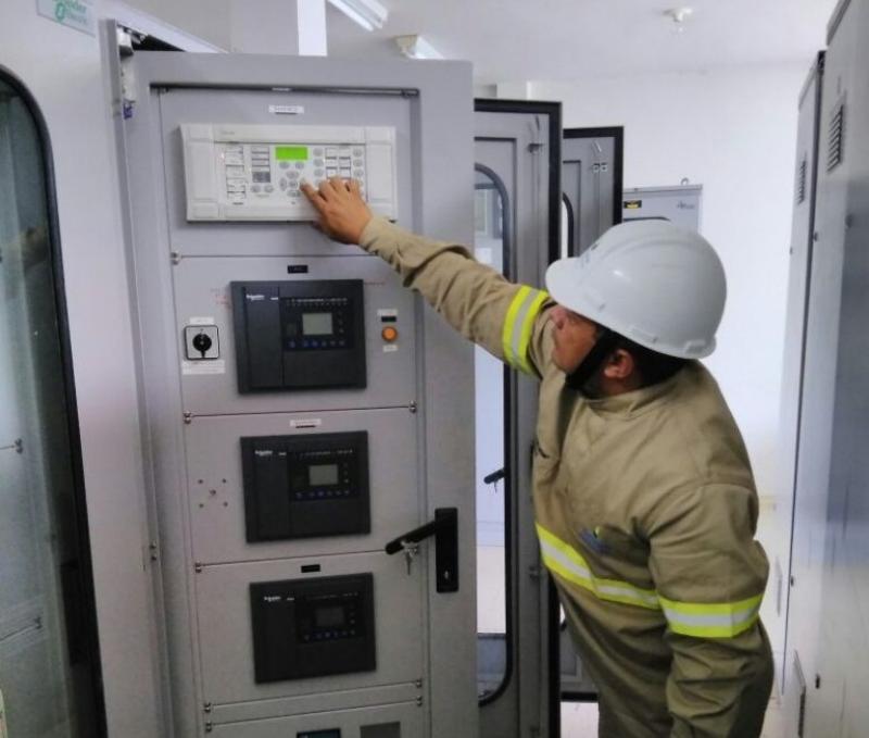 Eletrobras esclarece interrupção de energia em bairros de Teresina