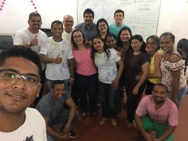 Parceria Prefeitura/Alunos de Agronegócio garante Fábrica de Doces