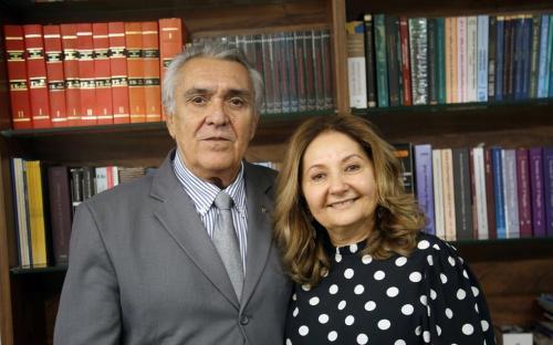 TRT/PI elege nova diretoria para o biênio 2019-2020