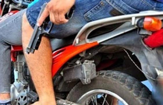 Bandidos armados assaltam comércio na zona rural de Cabeceiras