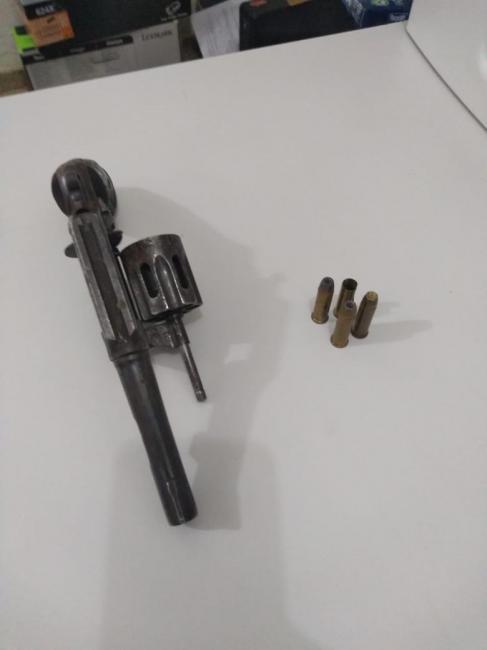 Bandido é morto após troca de tiros com a polícia em Timon