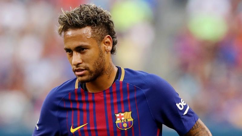 Torcida e elenco aprovam retorno de Neymar ao Barcelona