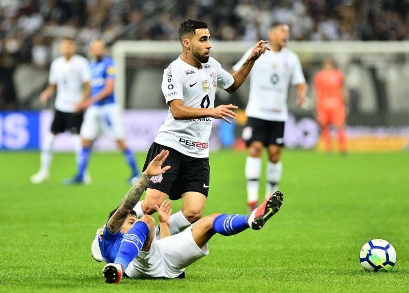 Corinthians precisa evitar queda para a Série B do Campeonato Brasileiro