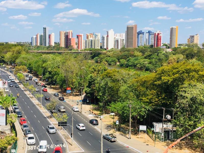 Avenida Raul Lopes será interditada nesta sexta-feira