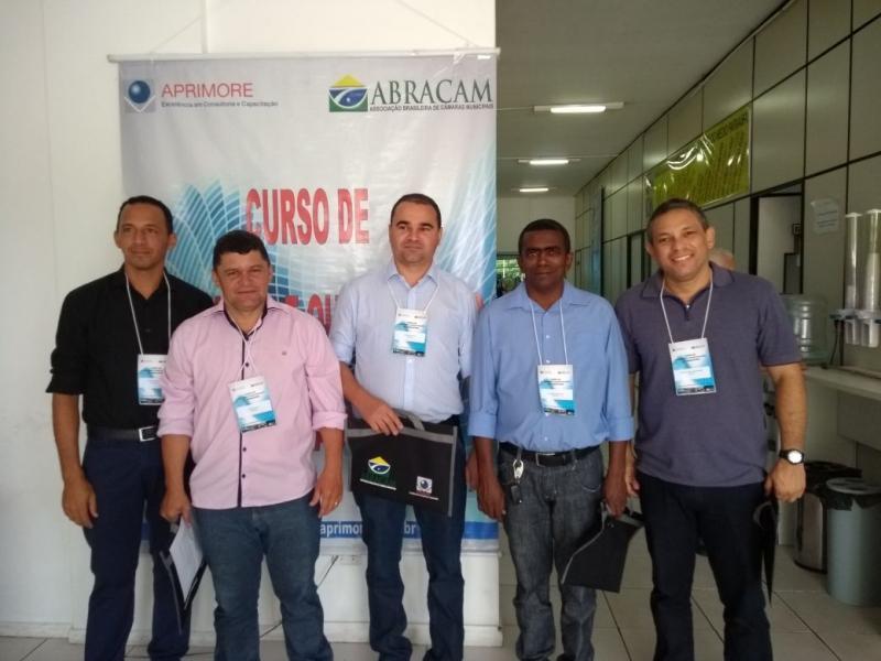 Abracam realiza curso de formação e qualificação de vereadores em parceria com o Portal R10