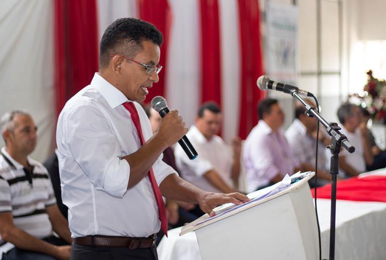 Ex-secretário de Educação de Miguel Alves é denunciado ao TCE
