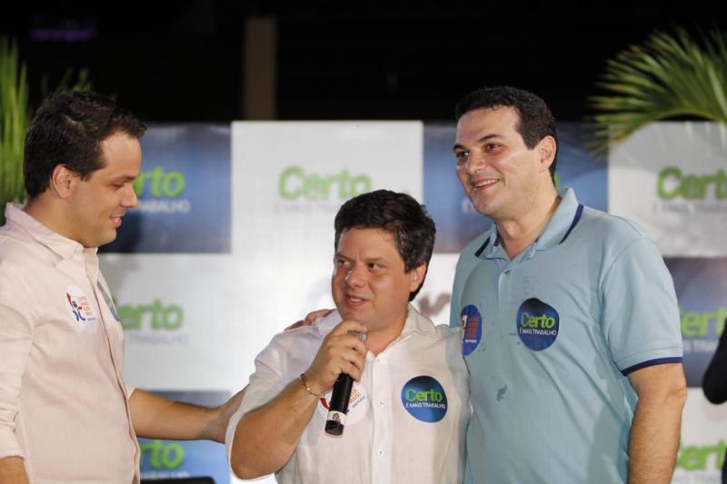 Conselheiro da OAB adere à candidatura de Celso Barros