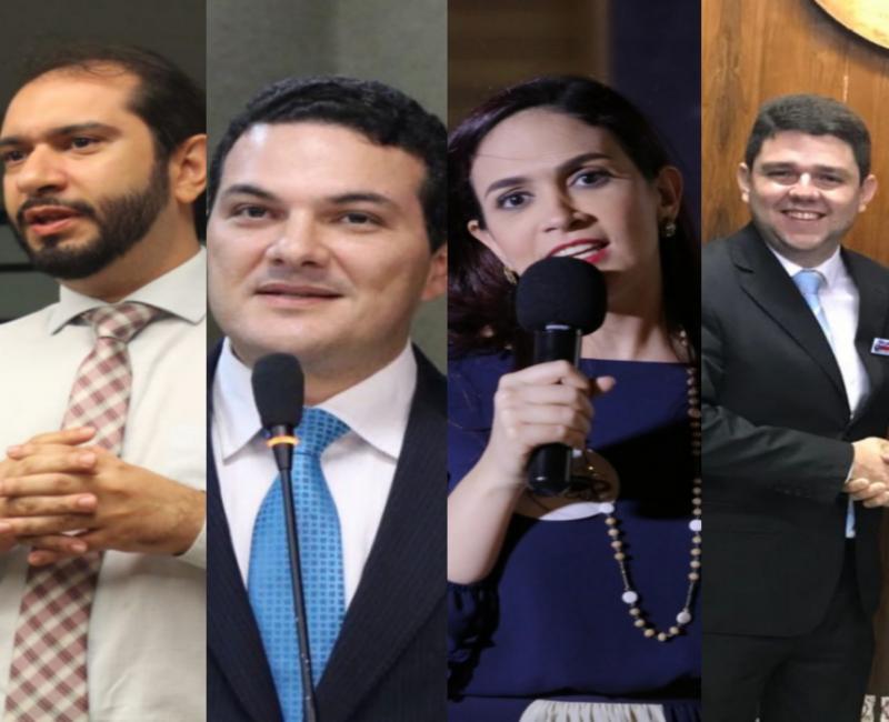 Nova pesquisa é divulgada sobre as intenções de voto eleições OAB-PI