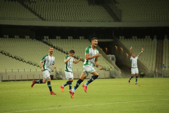 Altos estreia na Copa do Nordeste em janeiro de 2019