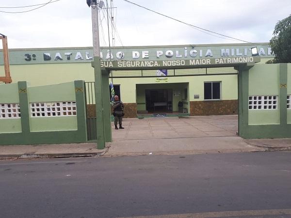 Colisão entre veículos deixa um morto e quatro feridos no Piauí
