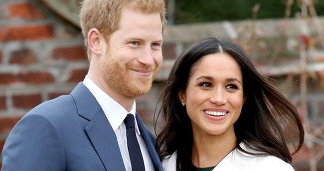 Príncipe Harry diz que espera que bebê com Meghan seja menina