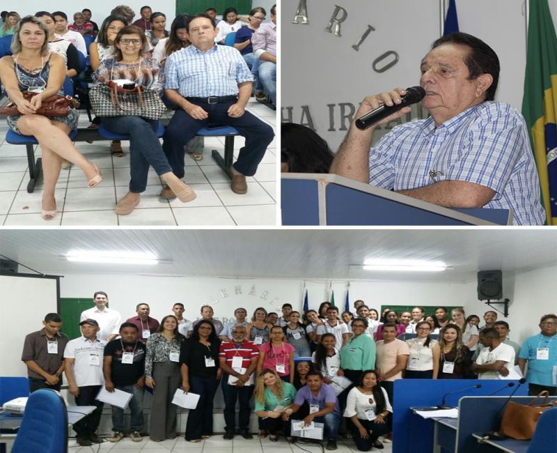 Uruçuí está entre os 30 municípios que concluíram projeto de saneamento básico
