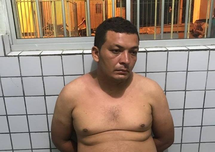 Homem é preso após ameaçar vizinho no Piauí