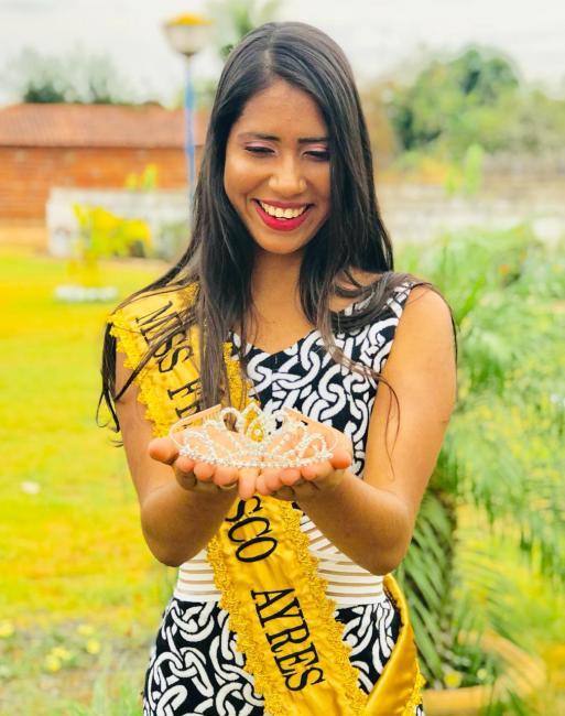 Inscrições para o Miss Francisco Ayres 2018 estão abertas