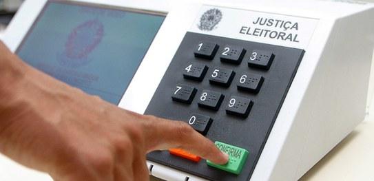 Eleitores não poderão ser presos a partir desta terça-feira